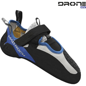 Mad Rock Drone HV Chaussons d'escalade, blue/white